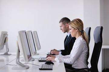 Collaborazione a progetto a rischio presso un centro per l'impiego