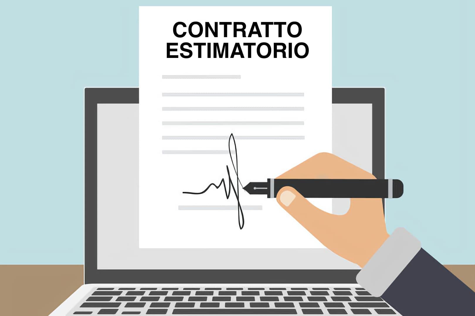 COVID 19: il contratto estimatorio come proposta per la continuazione dell'attività commerciale