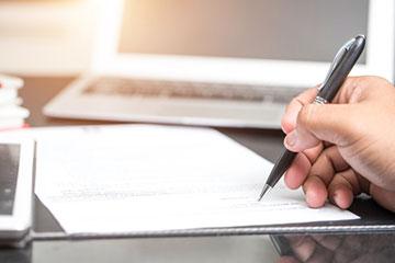 COVID19: lettera cliente/debitore per forniture non saldate e ordini in corso e accordo transattivo