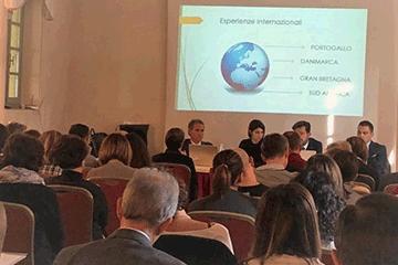 Leggi articolo: Fatturazione elettronica: soddisfazione per l'incontro del 9 novembre a Piacenza