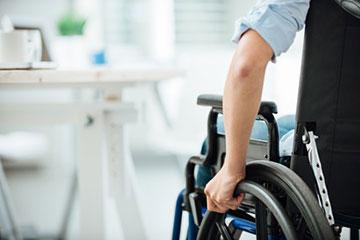 Invalidità civile: soglie e benefici economici