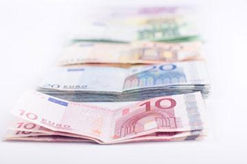Modalità di calcolo della sanzione in caso di pagamento della retribuzione in contanti