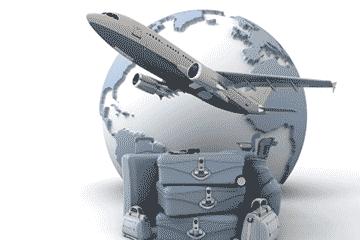 Viaggiare low cost in aereo. Attenzione ai prezzi... che lievitano facilmente. Le avvertenze di Aduc