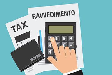 Ravvedimento operoso versamenti (vers. 2019)