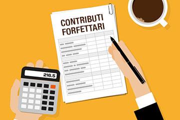 FLAT TAX 2019: calcolo di imposta e contributi
