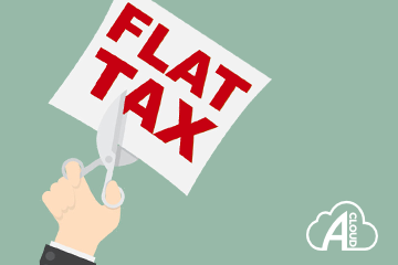 FLAT TAX 2019, test di convenienza: versione cloud