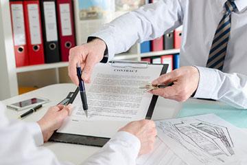 formulario, contratti, locazione, immobili