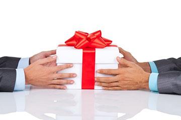 lettere, professionista, clientela, trattamento, fiscale, omaggi