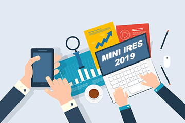 MINI IRES 2019
