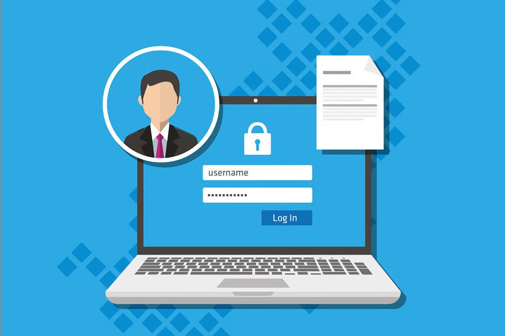 Password policy: informativa sull'uso corretto delle credenziali ...