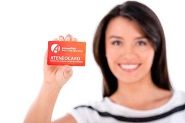 AteneoCard