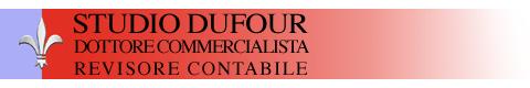 Studio Dufour Dottori Commercialisti